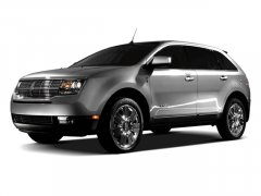 Used-2009-LINCOLN-MKX