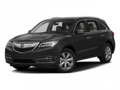 Used-2016-Acura-MDX-w-Advance-Entertainment