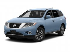 Used-2013-Nissan-Pathfinder-SL