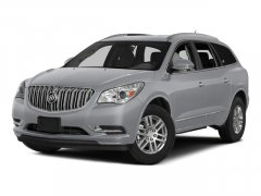 Used-2015-Buick-Enclave-Leather