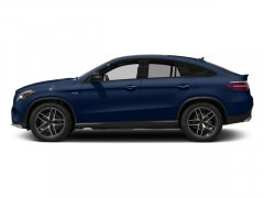 New 2017 Mercedes-Benz GLE AMG GLE 43 4MATIC Coupe