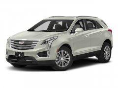 Used-2018-Cadillac-XT5-FWD