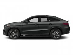 New 2018 Mercedes-Benz GLE AMG GLE 43 4MATIC Coupe