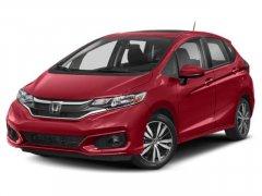 Used-2019-Honda-Fit-EX
