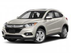 Used-2019-Honda-HR-V-EX