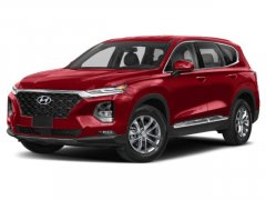 Used-2019-Hyundai-Santa-Fe-SE