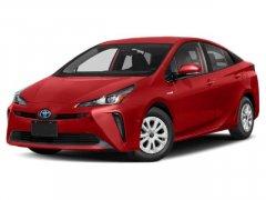 Used-2021-Toyota-Prius-20th-Anniversary-Edition