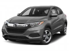 2022-Honda-HR-V-LX-AWD-CVT