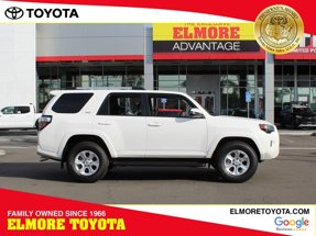 2020 Toyota 4Runner SR5 Premium 2WD
