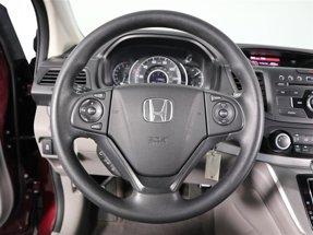 2012 Honda CR-V LX