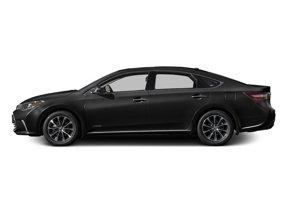 2017 Toyota Avalon Hybrid  XLE Plus