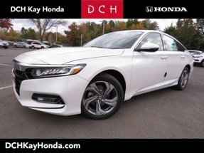 2020 Honda Accord Sedan EX-L