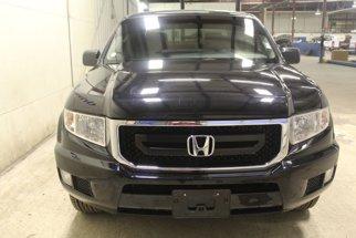 2009 Honda Ridgeline RT