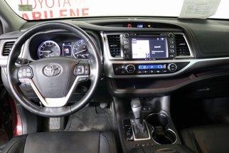 Used 2018 Toyota Highlander in Abilene, TX