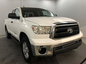 2011 Toyota Tundra Dbl 4.6L V8 6-Spd AT