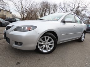 2008 Mazda Mazda3 4dr Sdn Auto i Touring *Ltd Avail*
