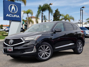 2020 ACURA RDX TECH w/Technology Pkg