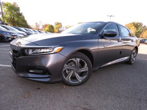 2020 Honda Accord Sedan EX 1.5T CVT