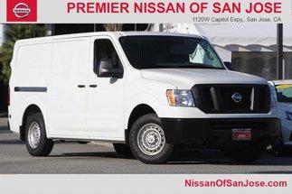 2019 Nissan NV Cargo S