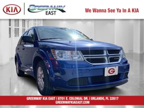 2015 Dodge Journey AVP