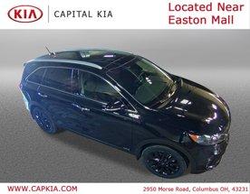 2020 KIA Sorento EX V6