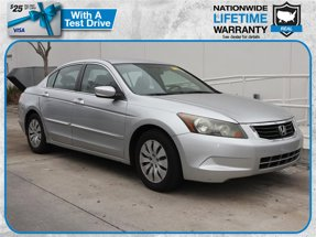 2009 Honda Accord Sedan 2.4