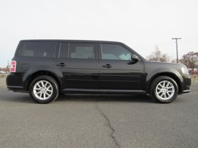 2015 Ford Flex Front Wheel Drive SE