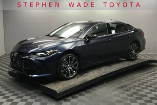 2020 Toyota Avalon Touring