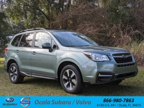 2017 Subaru Forester Premium