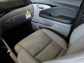2020 Honda Pilot Touring 7-Passenger