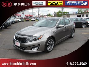 2015 KIA Optima SXTurbo