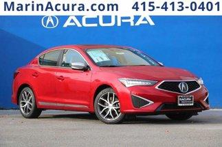 2020 Acura ILX Sedan w/Premium Pkg