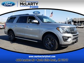 2020 Ford Expedition Max XLT