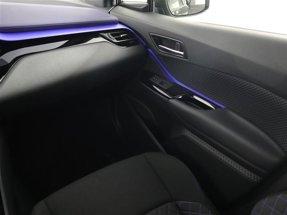 2020 Toyota C-HR XLE