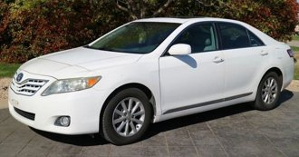 Used 2011 Toyota Camry in Abilene, TX