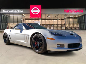 2013 Chevrolet Corvette Grand Sport 2LT
