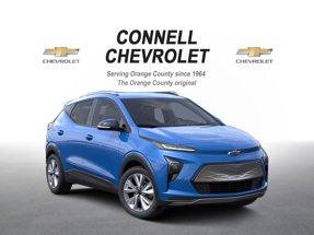 2022 Chevrolet Bolt EUV LT