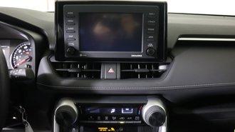 New 2021 Toyota RAV4 in Abilene, TX