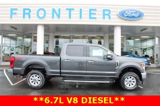 2020 Ford F-250 DIESEL XLT 4X4 Crew Cab Short Bed