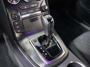 2015 Hyundai Genesis Coupe 3.8L Ultimate