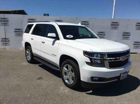 2015 Chevrolet Tahoe LT