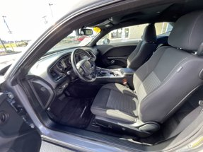 Used 2017 Dodge Challenger in Burlington, WA