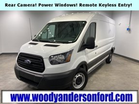 2019 Ford Transit Van Base