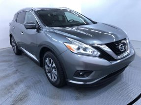 2016 Nissan Murano FWD 4dr SL
