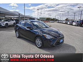 2017 Toyota Yaris iA STD