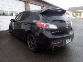 2013 Mazda Mazda3 MazdaSpeed3