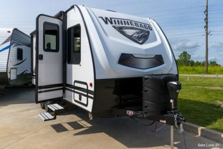 2020 WINNEBAGO MICRO MINNIE 1800BH