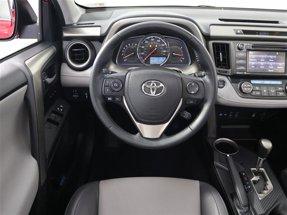 2015 Toyota RAV4 LTD