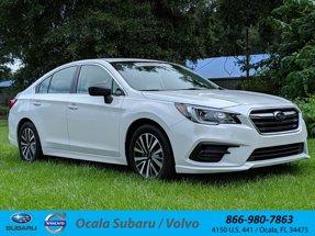 2018 Subaru Legacy std