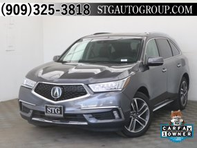 2017 Acura MDX 3.5L SH-AWD w/Advance Package